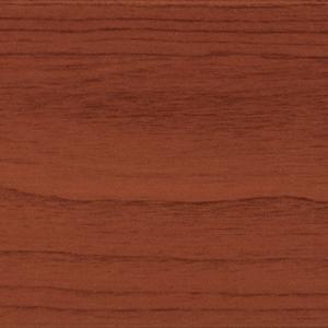 PVC профил за врата 220см х 69мм., махагон