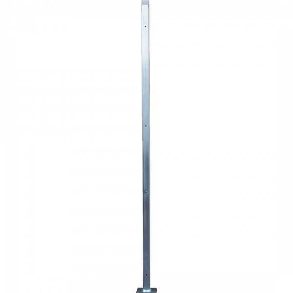Ограден кол цинк 150 см