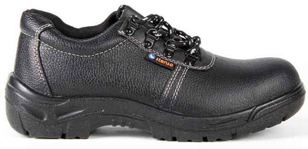 Работни обувки BASIC LOW №39