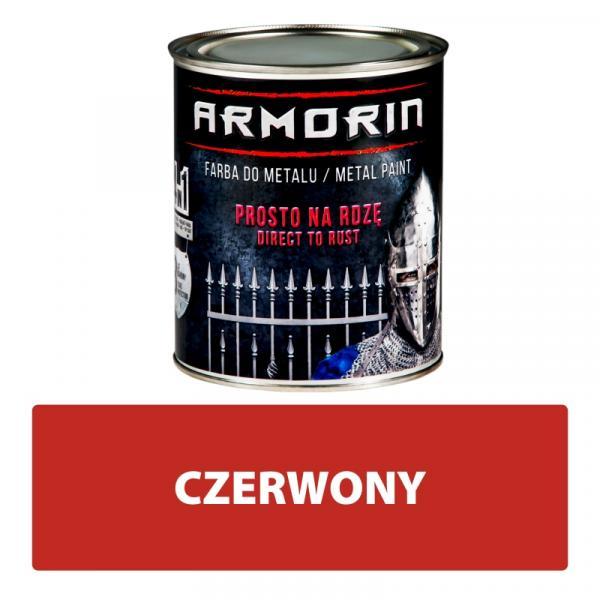 Armorin 4в1 червена 0.75л