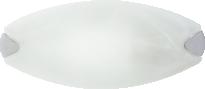 Стенна лампа Опал