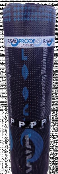 Хидроизолация полиестер без посипка APP,10м2