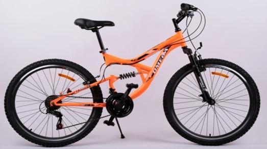"Велосипед MTB NITRO 26"" 2"