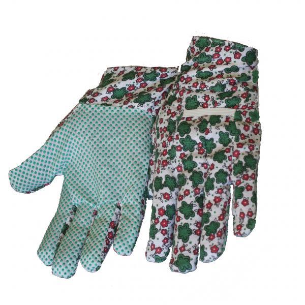 Градински ръкавици 'ЗА НЕЯ', различни цветове