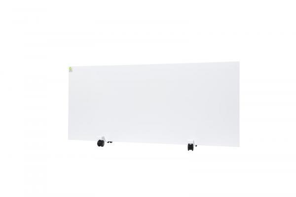 Метален инфрачервен панел ENSA P900E бял
