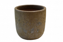 Керамична саксия Cosmos ф21/Н20 см