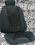 Ергономични седалки ERGOTOP - 2 бр.
