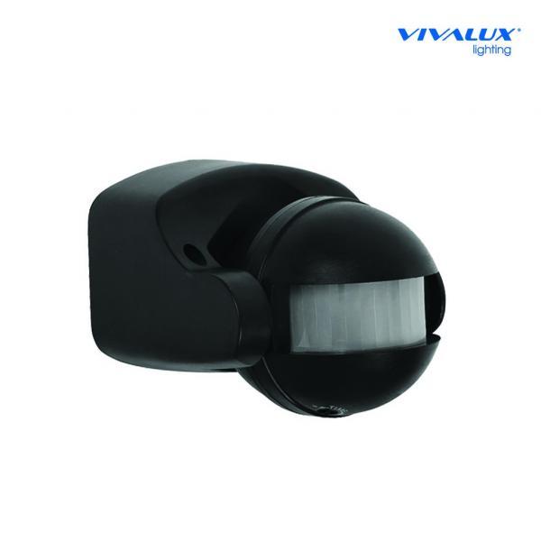 Сензор за движение FLEX SR18-B черен