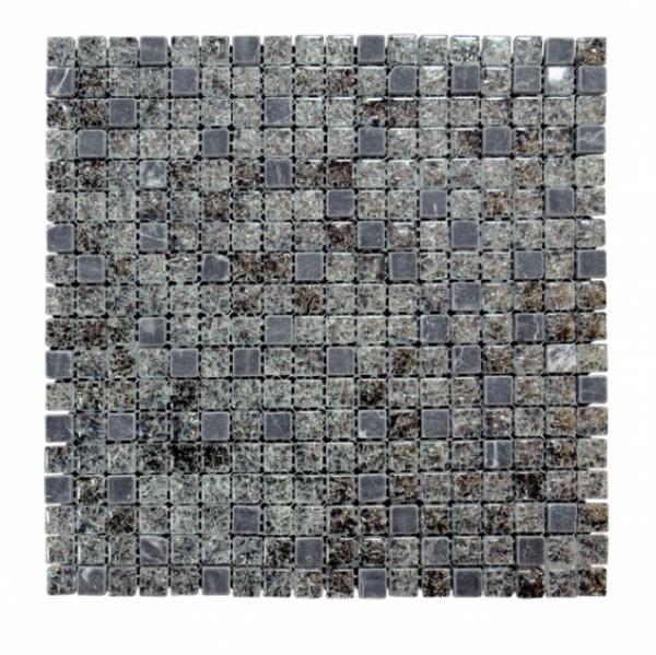 Стъклено-каменна мозайка A-MMX08-XX-011