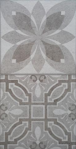 Декор Klio Gris 4