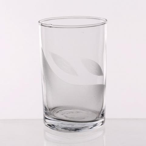 6 броя чаши  LEAFS 250 мл.