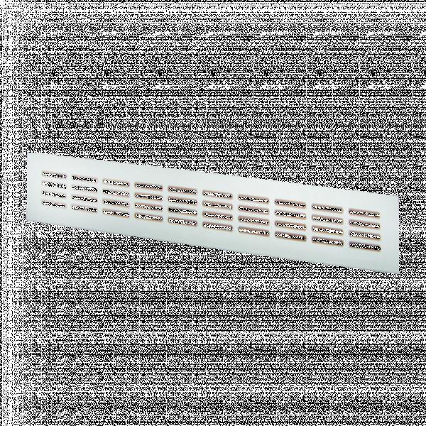 Алуминиева решетка MVMA 500х80 см