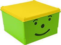 Кутия за сядане