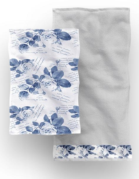 Комплект кърпи BOHEMIA 2 броя
