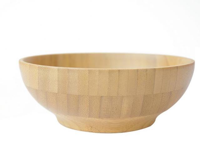 Бамбукова купа за супи
