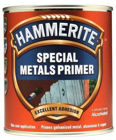 Грунд за специални метали Hammerite 0.5л