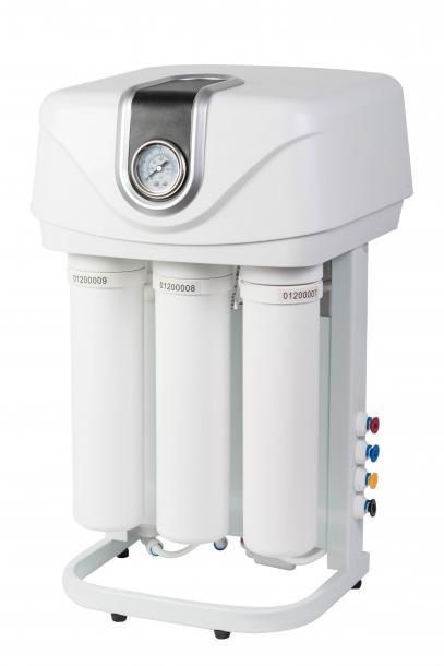 Система за пречистване на вода 1