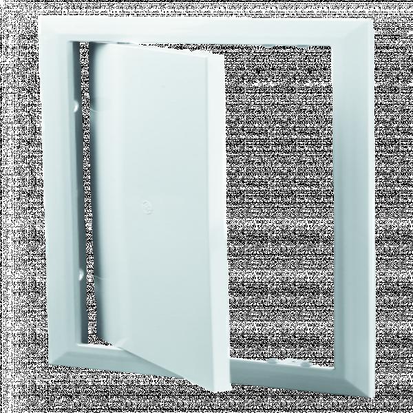 Ревизионен отвор PVC D 150х150