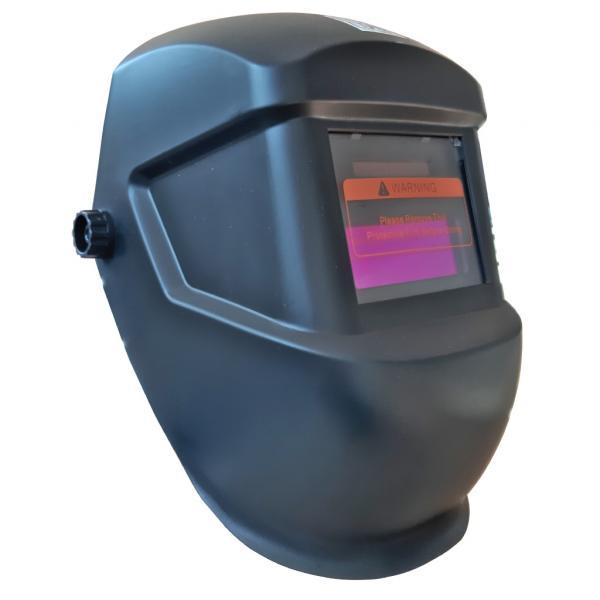 Фотосоларен заваръчен шлем TIG-TAG KM1200