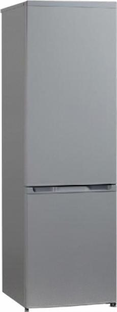Хладилник с фризер MIDEA HD-345RNX