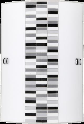 Аплик Domino 18х26 см