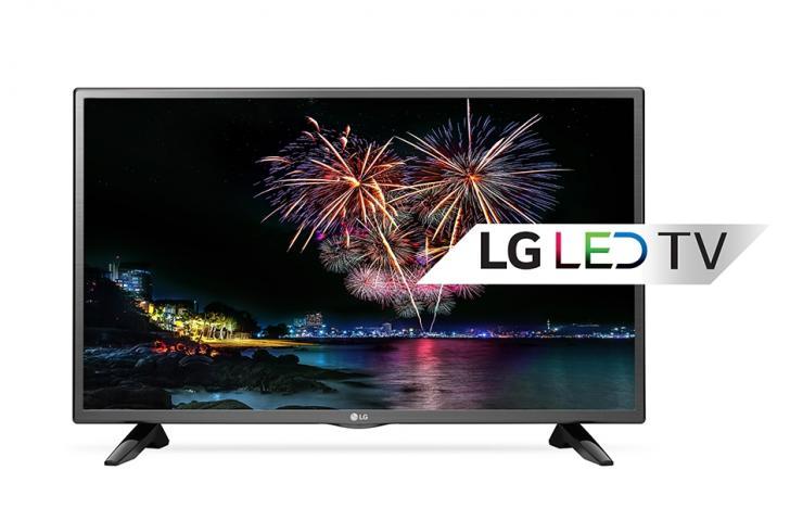 Телевизор LG 32LH510B LED