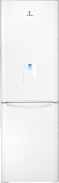 Хладилник с фризер Indesit BIAA 13 SI WD