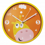 Часовник жираф
