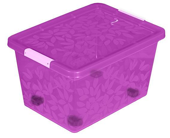 Кутия JASMINE 55 л 2