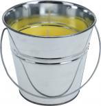 Свещ цитронела в кофа 6,5х6 см