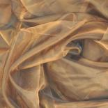 Органза OTYLIA, width 280 cm, gold