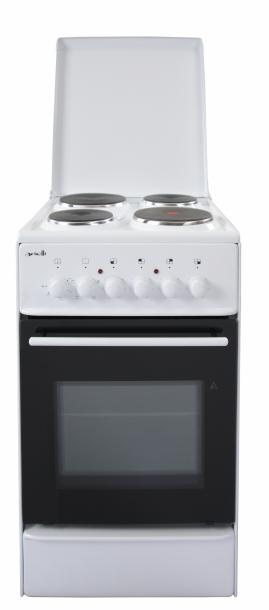 Готварска печка ARIELLI C-5042FL
