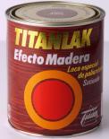 Ефектна боя Titan 0.75л, венге