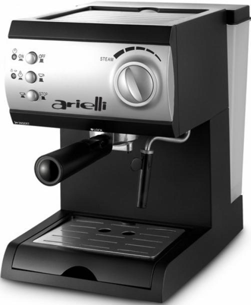 Кафемашина АRIELLI  KM-150BS