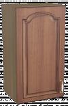 """Горен шкаф с една врата """"Орех"""", В 40см"""