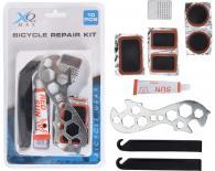 Авариен комплект за велосипед XQMAX 10 части