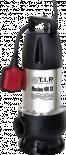 Помпа за мръсна вода T.I.P. Maxima 400SX