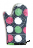 Силиконова ръкавица 30х18.5 см