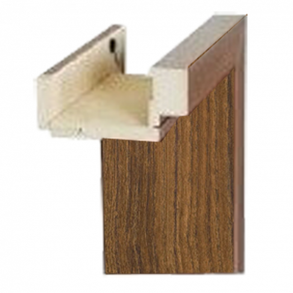 Каса CMOK 110-150 дясна база 60 см., акация структурна