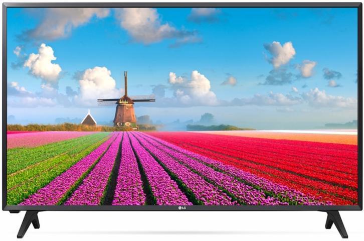 Телевизор LG LED 32LJ500U