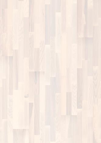 Ясен азуро бял мат лак