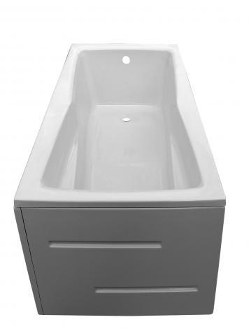 Страничен панел за вана 75 см