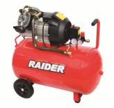 Компресор Raider RD-AC03 100L