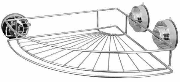 Ъглов решетъчен кош ваккум Стики