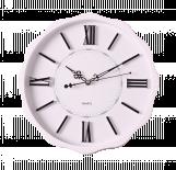 Часовник TARTA бял