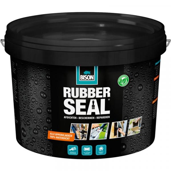 Кофа RUBBER SEAL 2.5л