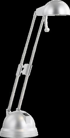 Настолна лампа Пиколо 2 сива