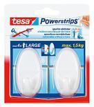 PowerStrips закачалки овални бели
