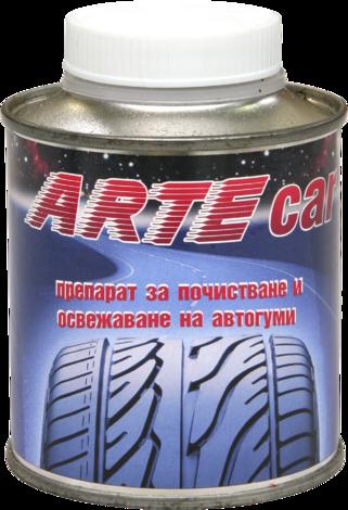 Препарат за гуми 300ml