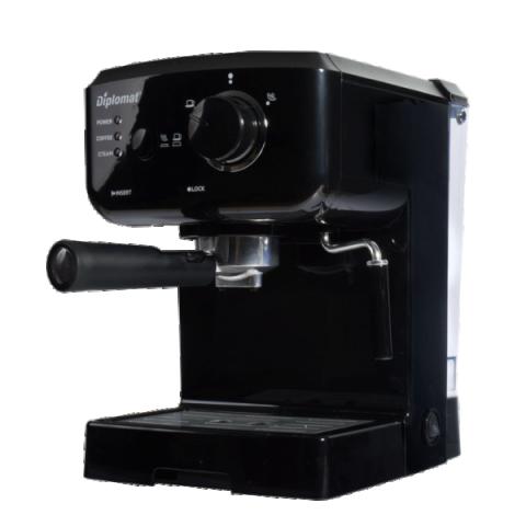 Кафемашина DIPLOMAT CM5005BA